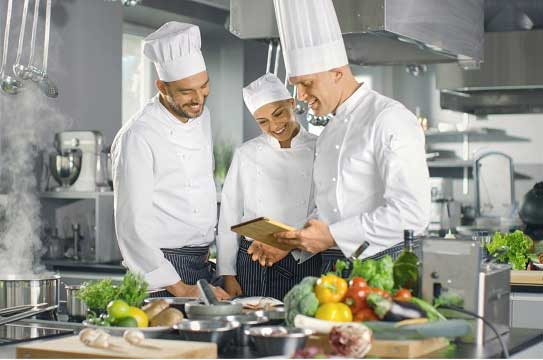 Catering Liability Insurance