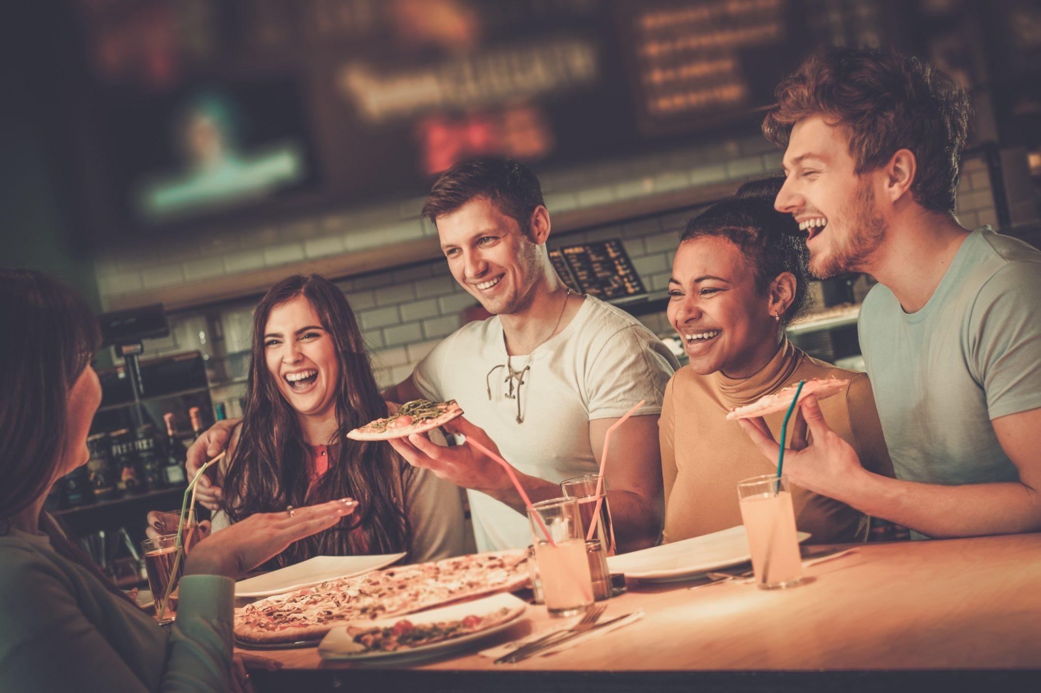 Pizza Shop Insurance